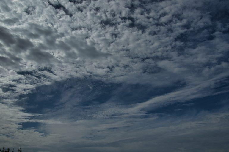 Previsioni meteo: nuvolosità dal pomeriggio