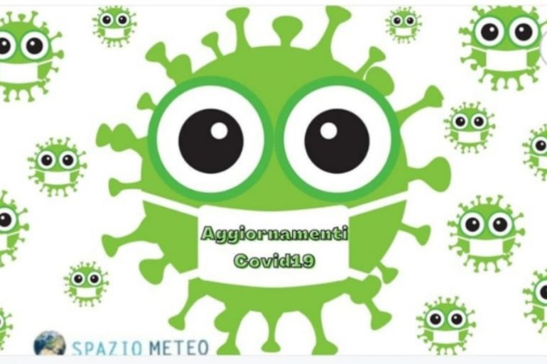 Calabria Covid19: sabato da dimenticare, quasi 300 nuovi contagi