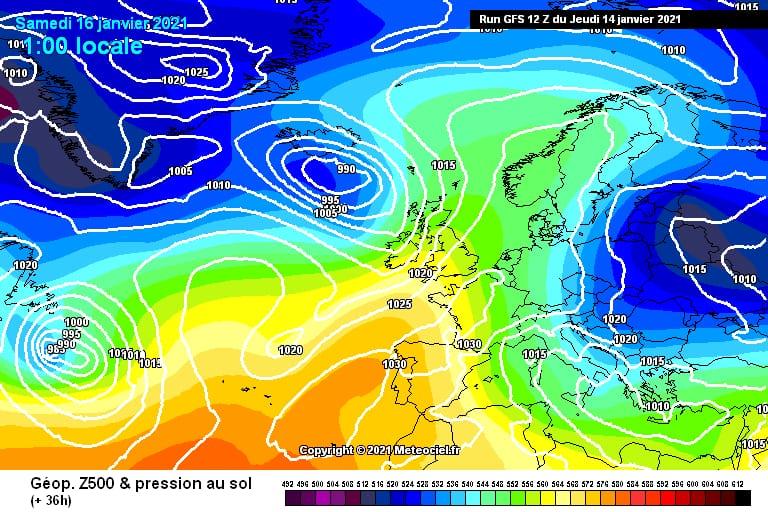 Previsioni per il 15 Gennaio: Crollo delle temperature e neve in arrivo 300mt slm, sarà gelo in Calabria!