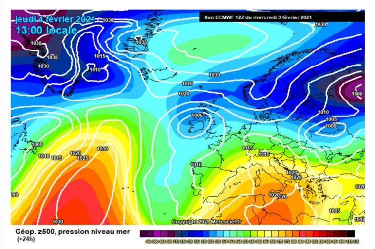 Calabria: Clima mite e soleggiato. Temperature in aumento