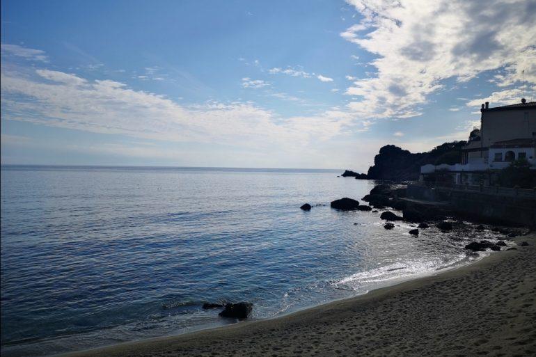 Previsione Calabria: profumo di primavera