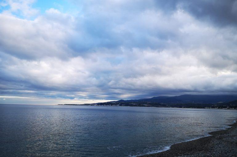 Previsioni Calabria: lieve peggioramento del tempo ma con poche piogge